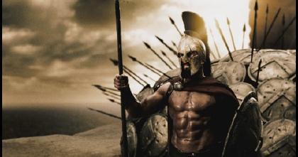 300 - Leonidas.
