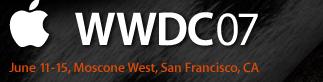 WWDC, baby.
