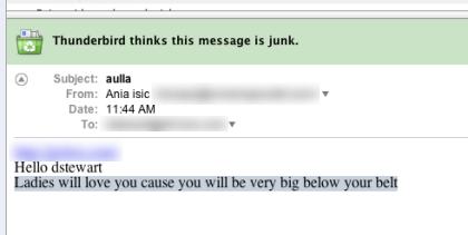 Spam spam spam spam.