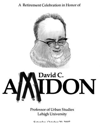 Amidon! (Do doo, do do do!)